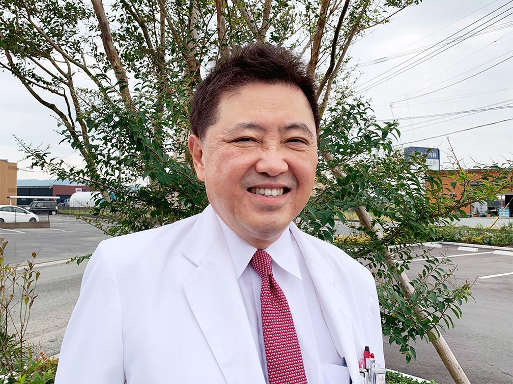 やまもと内科循環器科医院の医院長